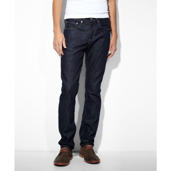 Levi`s Men`s 511 Slim Fit -Dark Hollow-