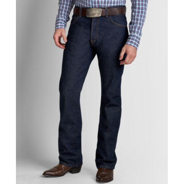 Levi's Men's 517 Boot Cut