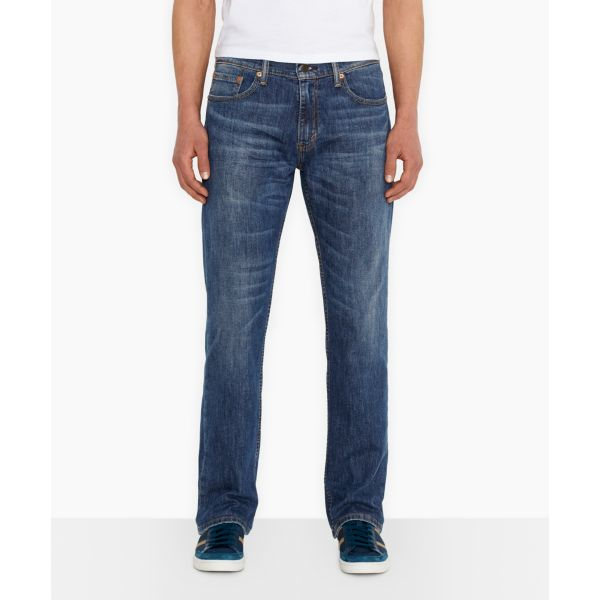 Levi Men`s 559 Relaxed Straight Fit Jeans