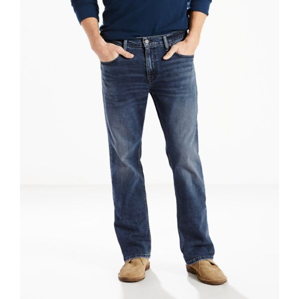 Levi`s Men`s 559 Relaxed Straight Fit
