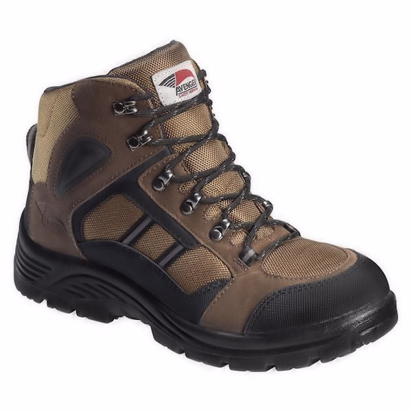 Avenger Men's Steel Toe Hiker