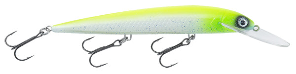 Bagley Rumble B11 Lure -Green Banana-