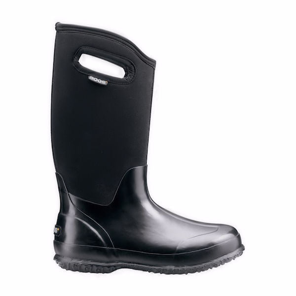 Bogs Woman's Classic High with Handles Rubber Boot