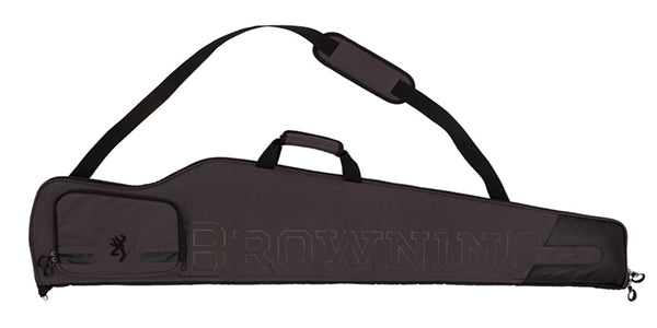 Browning Range Pro Case -Charcoal/48''-