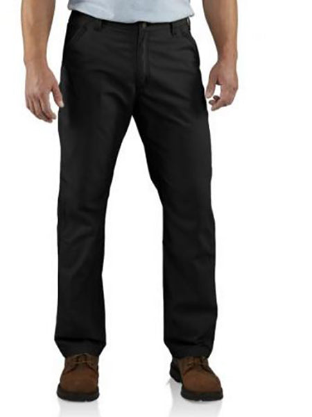 Carhartt Men's Tacoma Ripstop Pants -Black-