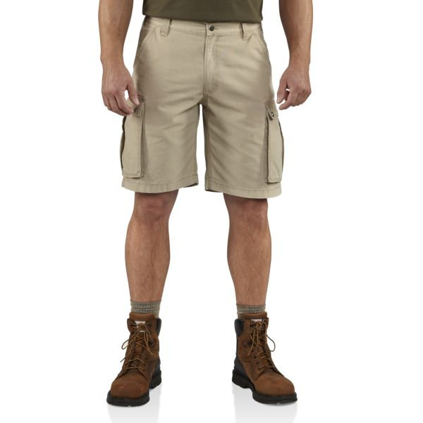 Carhartt Men's Rugged Cargo Short in Relaxed Fit