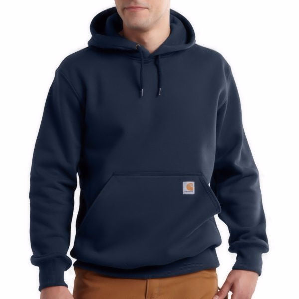 Carhartt Mens Paxton Heavyweight Hooded Sweatshirt