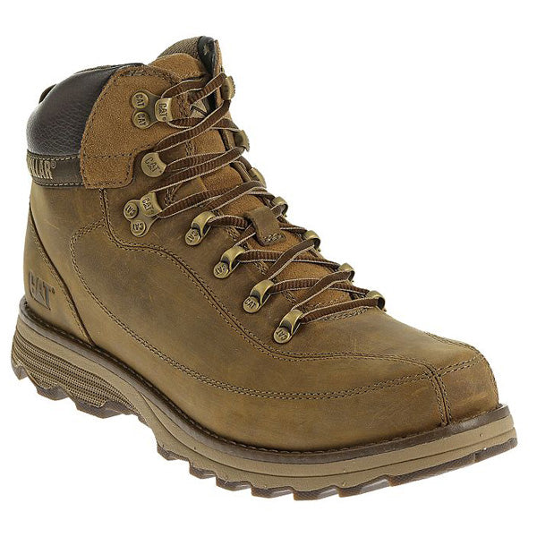 Caterpillar Men's Highbury Casual Boot -Desert-