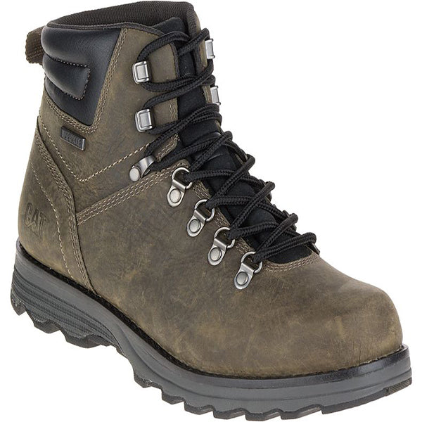 Caterpillar Men's Sire WP Boots -Bungee Cord-