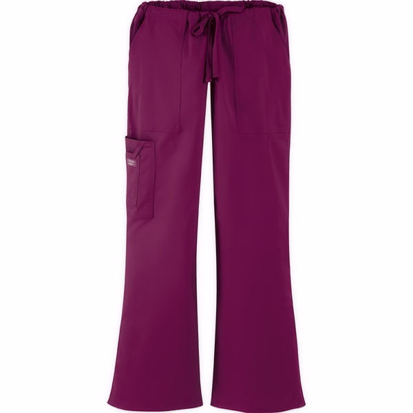 Cherokee Workwear Core Stretch Cargo Pant