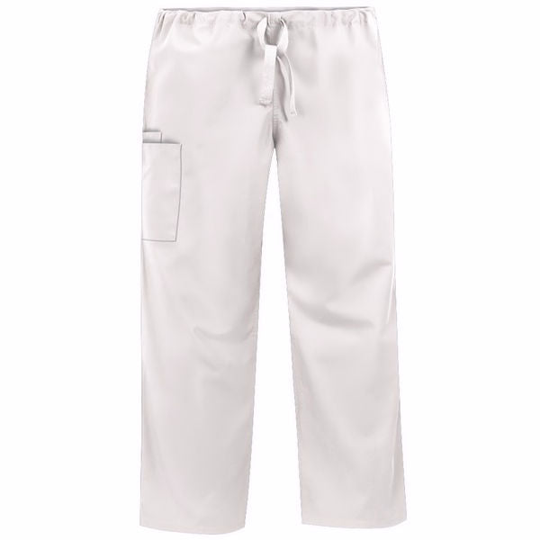 Cherokee Workwear Originals Unisex Drawstring Cargo Pant-Plus