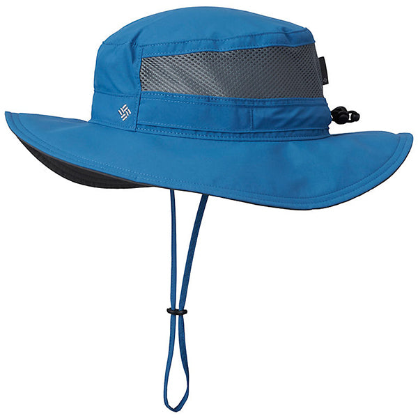 Columbia Men's Bora Bora Booney Hat -Impulse Blue-