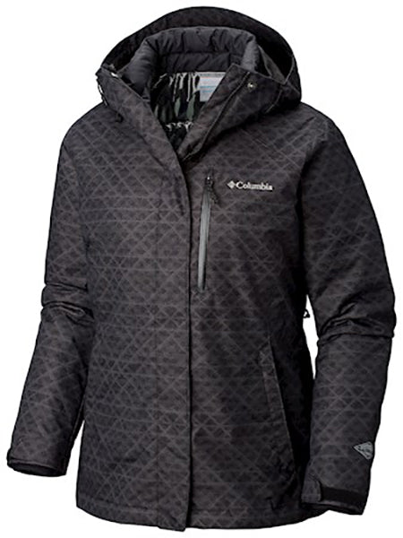 Columbia Women's Whirlbird III Jacket