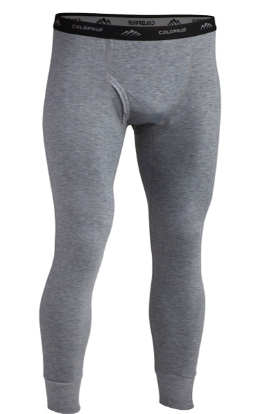 Coldpruf Men's Platinum Pants -Heather Gray-