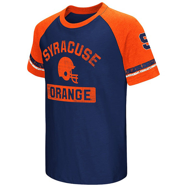 Syracuse Youth All-Pro Raglan Tee