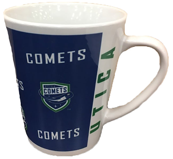 COMETS COFFEE MUGS
