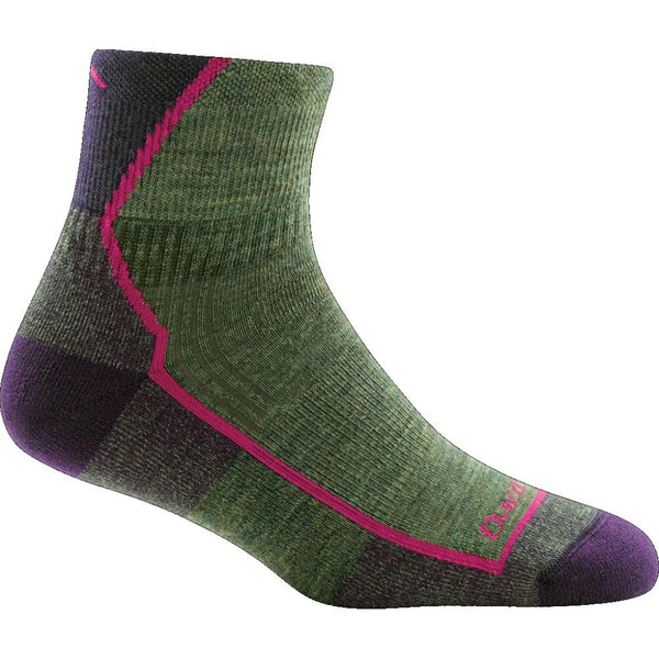 Darntough Women's Hiker Sock