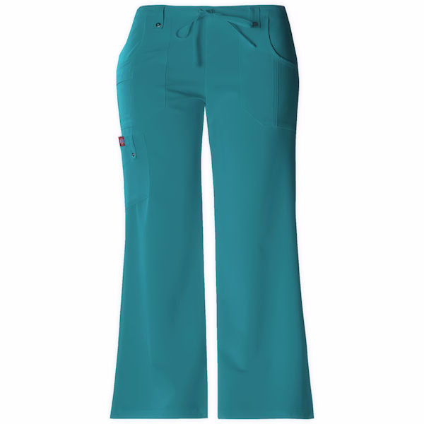 Dickies Women's Xtreme Stretch Scrub Pants