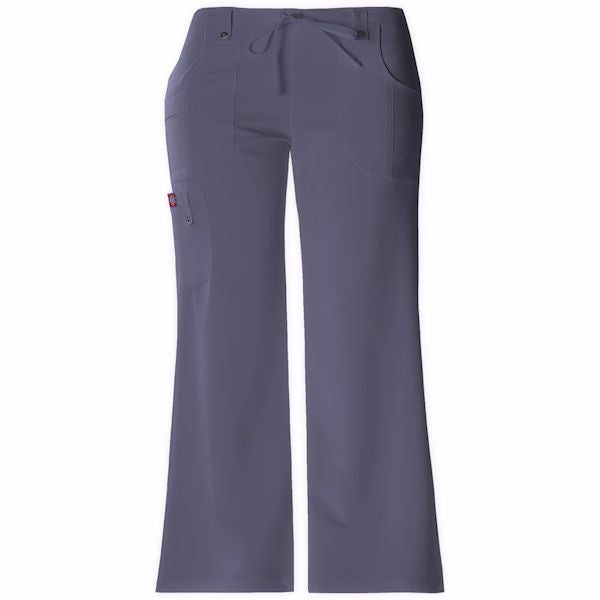 Dickies Women`s Xtreme Stretch Drawstring Flare Sc