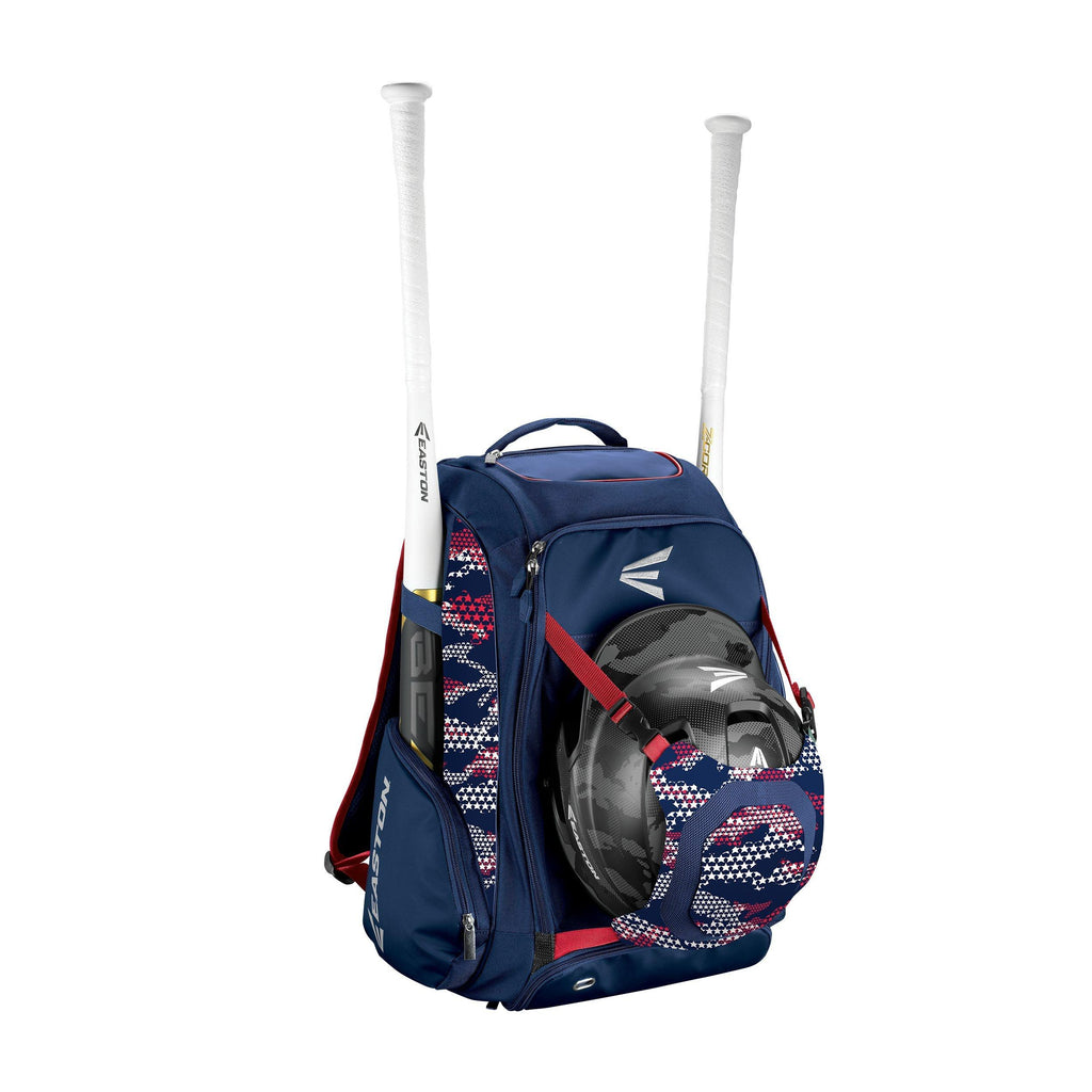 Easton Walk Off IV Stars and Stripes Backpack