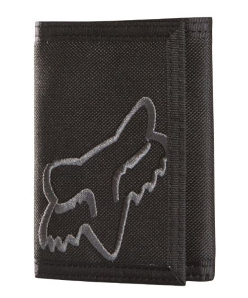 Fox Racing Mr. Clean Velcro Wallet