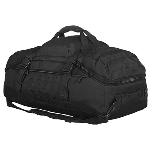 Fox Outdoors Products 3-in-1 Recon Bag -Black- c429ccfebbd09