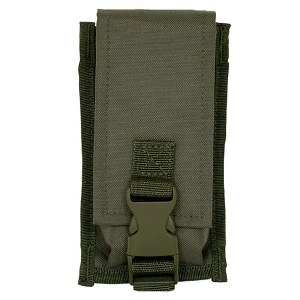 Fox Outdoors 9MM Tactical Dual Mag Pouch