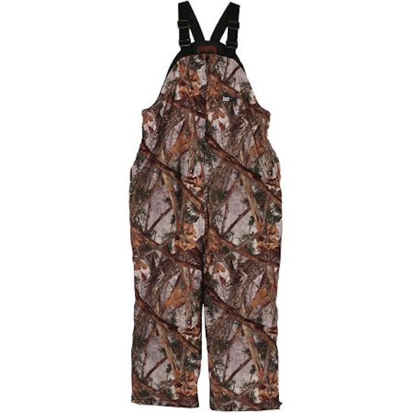 Gamehide Men's Deer Camp Bib -XL-