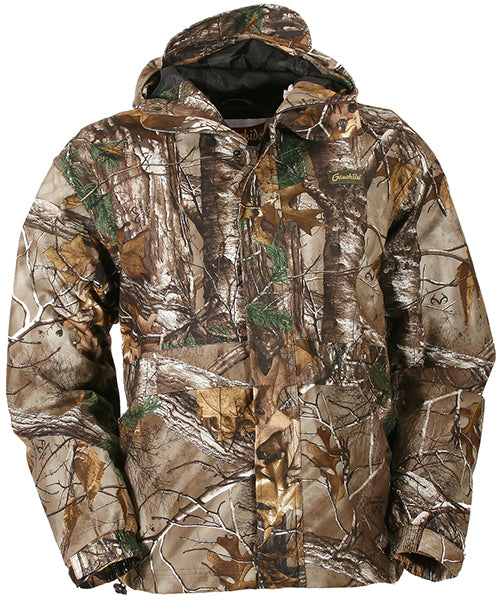 Gamehide Women`s Trails End Jacket -Realtree-