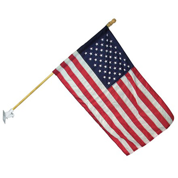 United States Premium Flag Kit -5'-