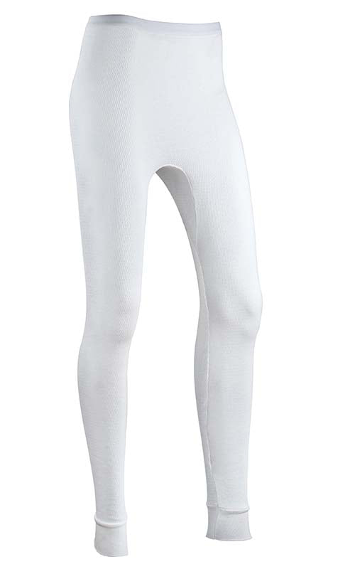 Indera Women's Icetex Performance Thermal -White-