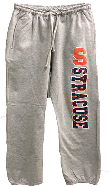 Syracuse Orange Men's Vertical Pants