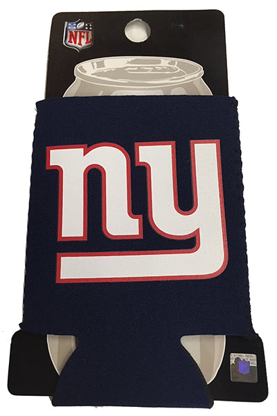 New York Giants Koozie