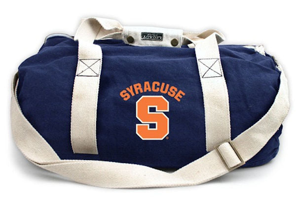 Syracuse Duffle Bag -Navy-