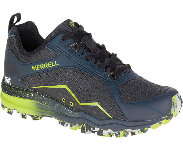 Merrell Men's All Out Crush Mudder -Midnight-
