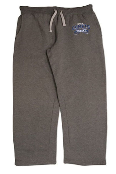 Utica Comets Men's Sweatpant -2XL-