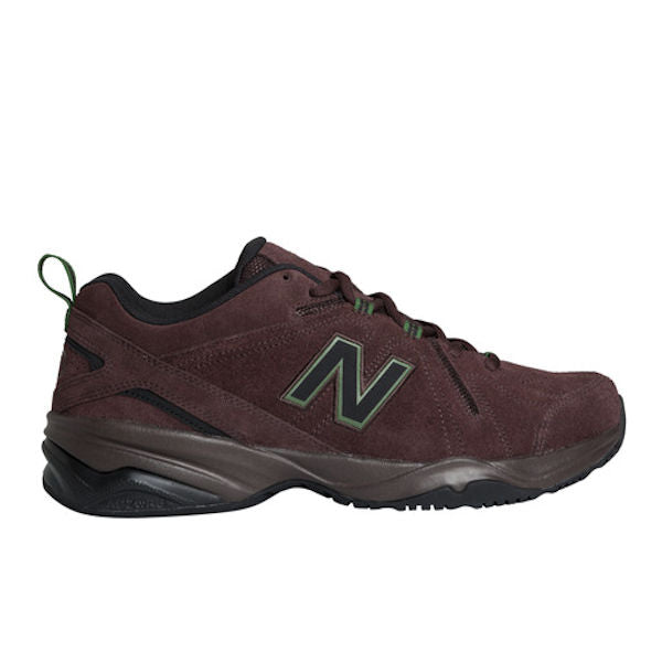New Balance Men's 608v4 Everyday Cross Trainers -B