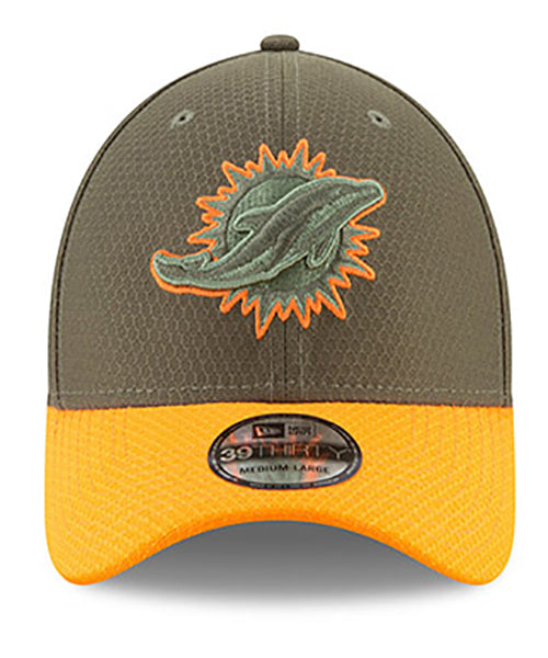 Salute To Service New Era NFL Miami Dolphins 39Thi – HerbPhilipson s 42c65e547