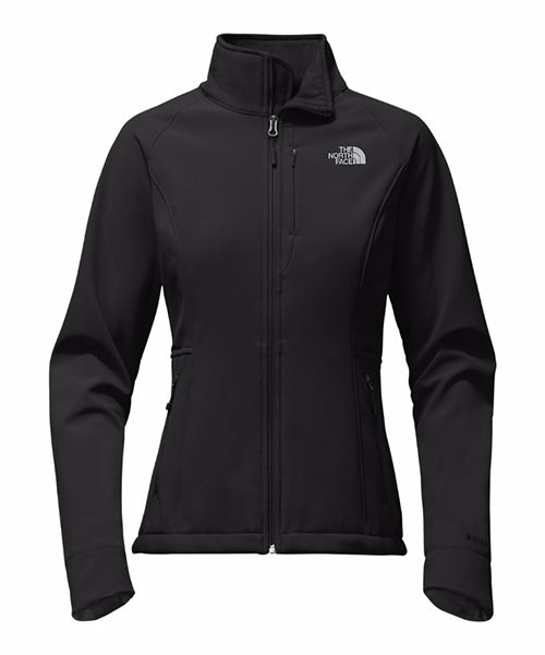 North Face Women's Apex Bionic 2 Jacket -Black-