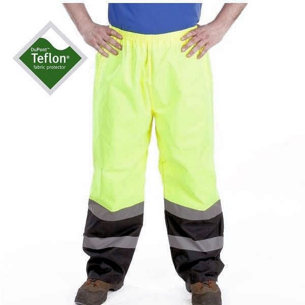 Utility Pro Men's High-Visibility Nylon Pants