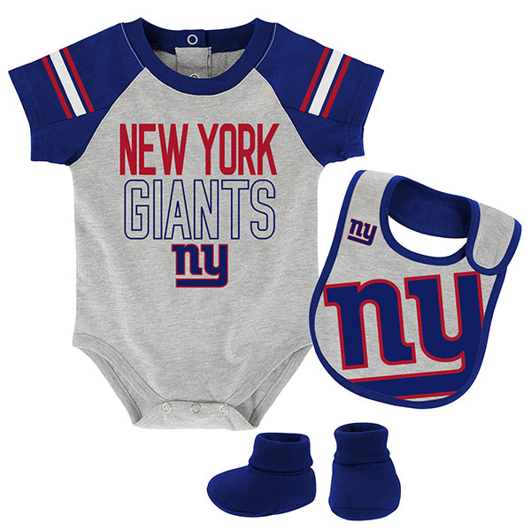 16f98eff New York Giants Baby Beanie;