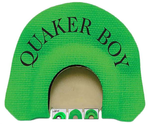Quaker Boy Elevation Series Old Boss Call