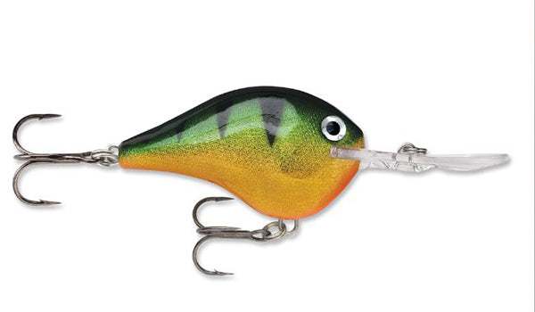 Rapala DT« 4 Lure -Perch-