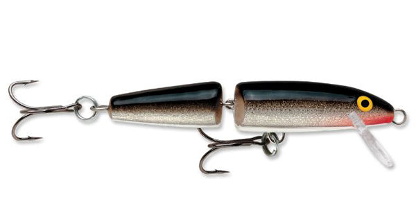 Rapala Jointed« 11 Lure -Silver-