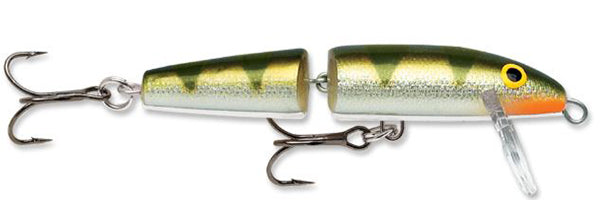 Rapala Jointed« 11 Lure -Yellow Perch-