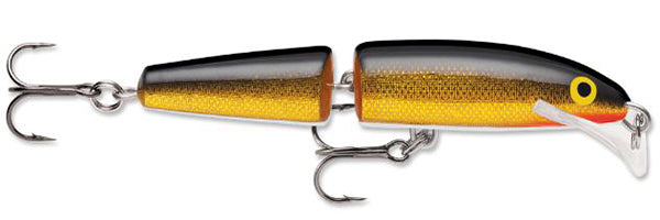 Rapala Scatter Rap Jointed Lure