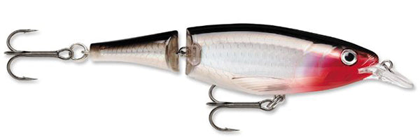 Rapala X-Rap Jointed Shad 13 Lure -Silver-