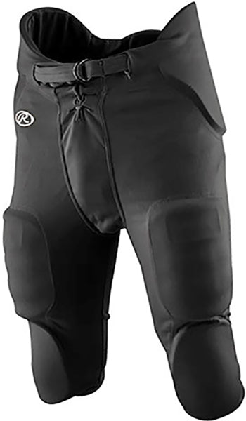 Rawlings Adult Football Integrated Football Pants