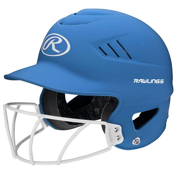 Coolflo Highlighter Softball Helmet