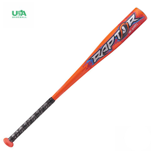 Rawlings Youth Raptor USA Bat (-8)